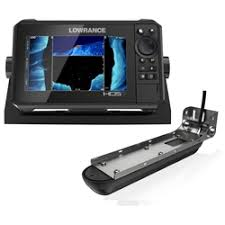 «<b>Эхолот Lowrance HDS</b>-<b>7 LIVE</b> with Active Imaging 3-in-1 (ROW ...