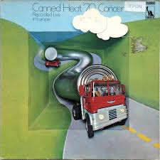 <b>Canned Heat</b> - '<b>70</b> Concert: Recorded Live In Europe (1970 ...