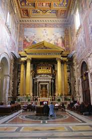 images about world holy places  archbasilica of st john lateran rome
