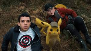'<b>Pokemon Detective Pikachu</b>' Box Office Powering To $58M ...