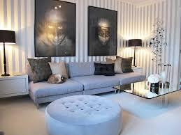 flooring black beige living room