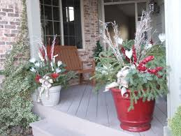 porch decorating ideas home christmas porch decorating ideas pinterest christmas porch decorating