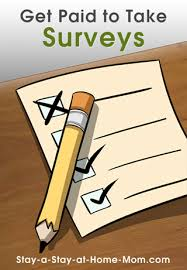 Image result for surveys from home for money