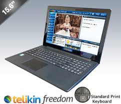 Telikin   Simple  Easy to Use Touchscreen Computers for Seniors