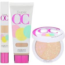 Physicians Formula <b>Super Cc Color-Correction</b> Care Makeup Spf 30