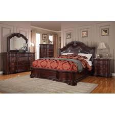lavon lake panel customizable bedroom set bedroom set light wood vera
