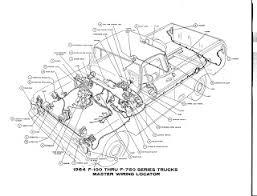 1964 ford thunderbird wiring diagram vehiclepad 1961 thunderbird wiring diagram 1961 image about wiring