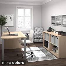 shop for i3 by bestar executive kit with separate storage unit get free delivery at bestar office furniture innovative ideas furniture