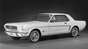 <b>Ford Mustang</b> debuts at World's Fair - HISTORY