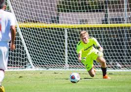 feist shines again with 13 saves caltech recreation room