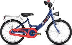 Купить <b>Велосипед Puky ZL</b>-<b>18-1</b> Alu 2016 Captn Sharky: цена ...