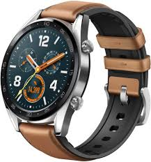 <b>Часы Huawei Watch</b> GT Brown