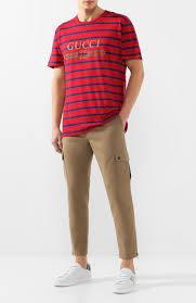 Мужские <b>футболки Gucci</b> по цене от 26 950 руб. купить в ...
