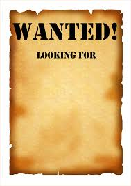 doc wanted template microsoft word doc wanted template 5 wanted poster template microsoft word wanted template microsoft word