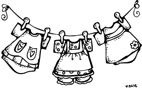 Image result for children's clothing   clipart