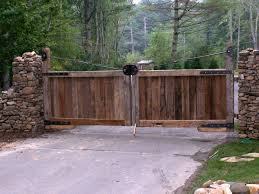 Small Picture Rustic Wooden Gates Garden Arbors Appalachian Design