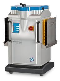 Модель Robotrad-t - Daub Bakery Machinery