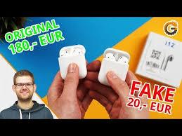 <b>Gocomma</b> i12 im Test - Bluetooth 5.0 InEar Kopfhörer - Apple Airpod ...