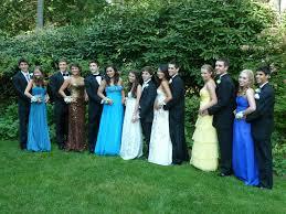 wayland high school junior prom