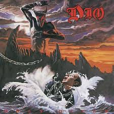 <b>Holy Diver</b> - Album by <b>Dio</b> | Spotify