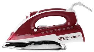 <b>Утюг VITESSE VS-686</b>: купить за 2720 руб - цена, характеристики ...