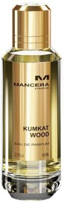 <b>Mancera Kumkat Wood</b> EdP 60ml in duty-free at airport Domodedovo