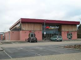 restaurants for or to let pizza hut cardiff cf10 4jy