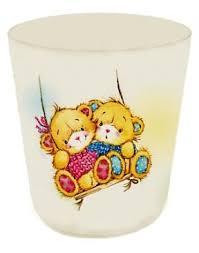 <b>Стакан детский</b> 270 мл для холодных напитков Bears <b>Пластик</b> ...