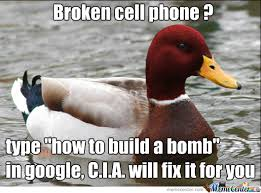 How To Fix A Broken Phone by nathan29 - Meme Center via Relatably.com