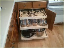 Kitchen Cabinet Slide Out Kitchen Cabinet Organizers Pull Out Canada