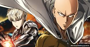 The Official Website for One-Punch Man - VIZ