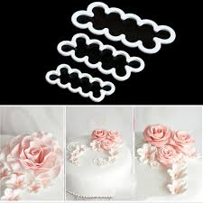 3D Rose Flower <b>Cutter</b> Плесень Sugarcraft <b>Фондант Торт</b> Выпечки ...