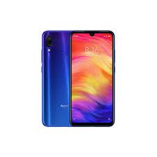 Смартфон Xiaomi Redmi Note <b>7 3</b>/32GB Синий купить в интернет ...