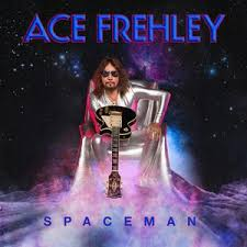 <b>Spaceman</b> (album) - Wikipedia