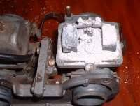 """Dan's Motorcycle """"<b>Motorcycle Carburetor Repair</b> """""""