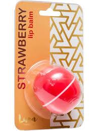 <b>Бальзам для губ</b> ''Клубника'', 7 г <b>Luna</b> Cosmetics. 8766007 купить ...
