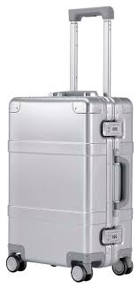 "<b>Чемодан Xiaomi RunMi 90</b> Points Metal Suitcase 20"" 31 л ..."