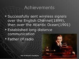 「Guglielmo Marconi」の画像検索結果