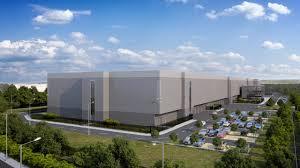 150 jobs as 200m data centre development set for cork