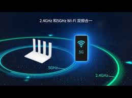 <b>Huawei</b> Routing <b>WS5200</b> Enhanced - YouTube