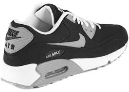 air max 90 black white grey black grey nike air