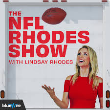 The NFL Rhodes Show with Lindsay Rhodes