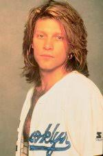 Born John Bongiovi, his band (compised of fellow Jerseyans Richie ... - jbj