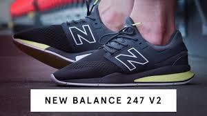 "New Balance <b>247v2</b> ""<b>Tritium</b> Pack"" | Review in Liverpool - YouTube"