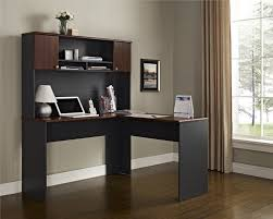 l shaped desk home office amazoncom altra the works l shaped desk cherry slate gray kitchen amazoncom coaster shape home office computer