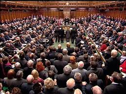 「chamber of the House of Commons」の画像検索結果