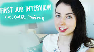 first job interview tips outfit makeup dancingfashion