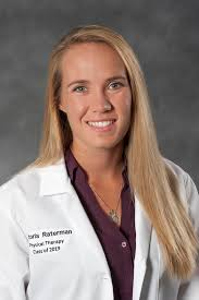 dpt portfolio victoria raterman spt victoria is a first year in the doctorate of physical therapy program at virginia commonwealth university she has previous shadowing experience working in