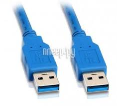 <b>Аксессуар 5bites USB</b> 3.0 <b>AM</b>-<b>AM</b> 1m UC3009-010