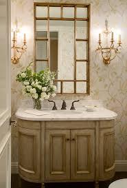 wall sconces bathroom lighting designs artworks: artwork for powder room powder room traditional with wall lighting freestanding vanity